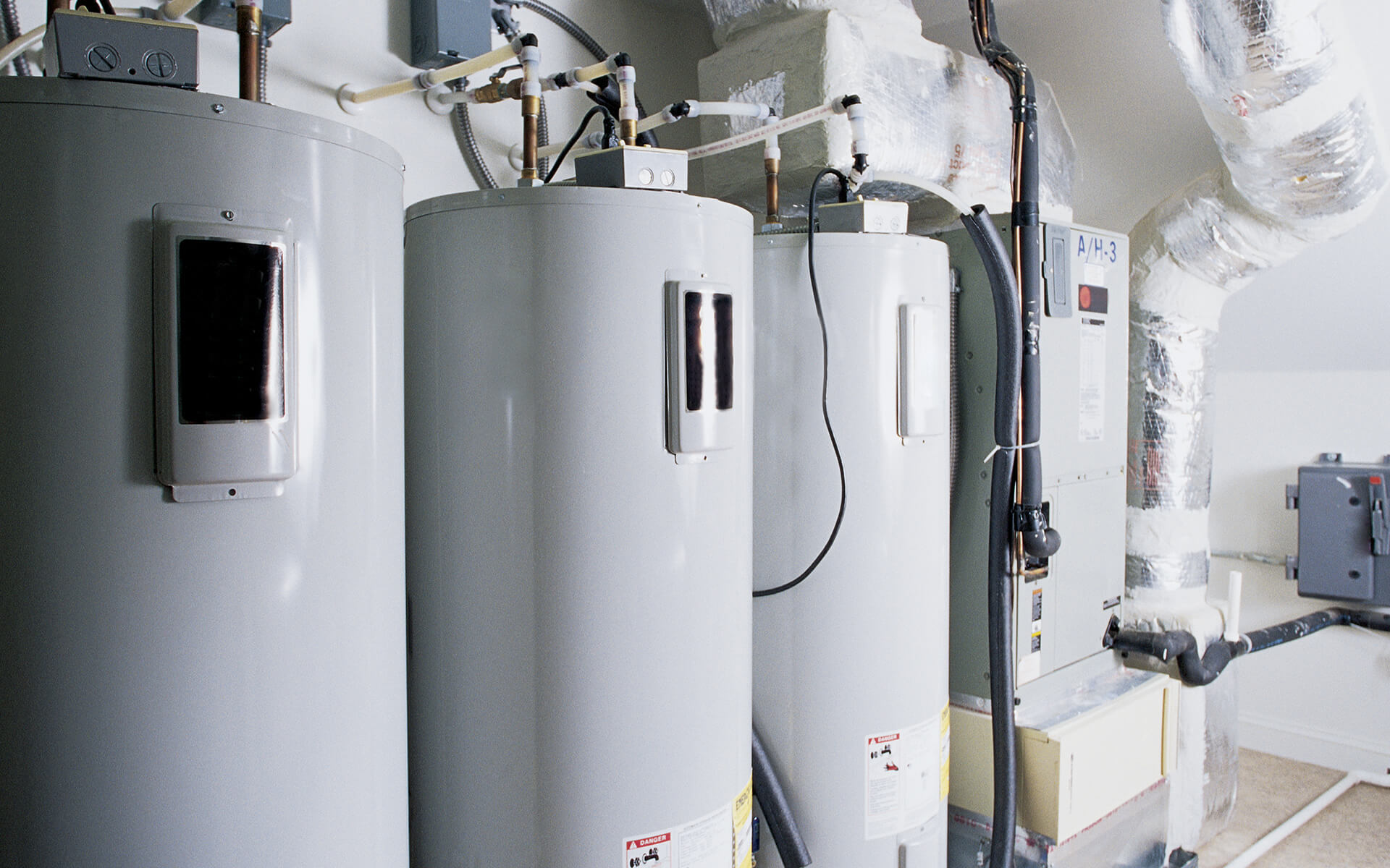 Aurora Water Heaters